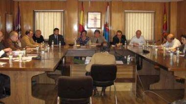 La Corporación municipal de Bembibre celebró ayer sesión plenaria para fijar los precios.